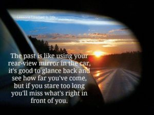 Best Rearview Quotes and sayings