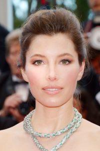 List : Celebrity Bridal Makeup