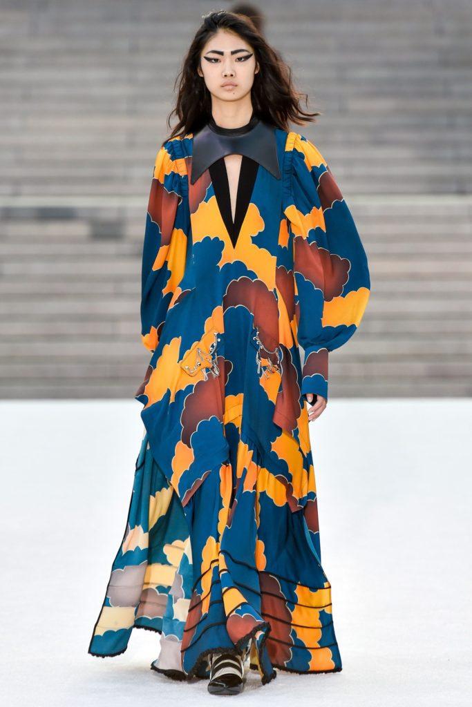 List : Louis Vuitton RESORT 2021 Collection