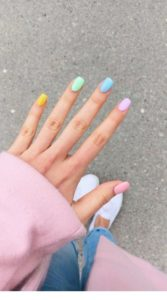 List : Gorgeous Summer Nails You Need to Try