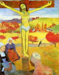 Who was Paul Gauguin