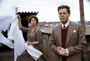 Who was Ettore Scola
