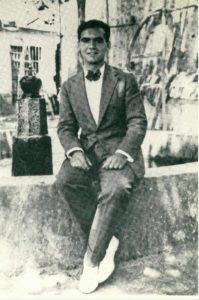 Who was Federico García Lorca
