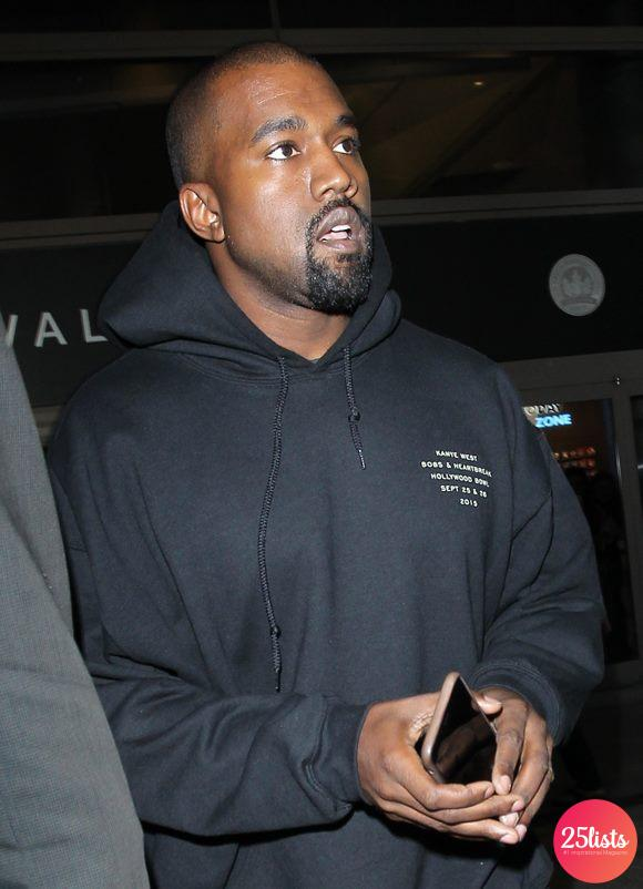 who is kanye west