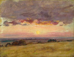 Who was John Constable